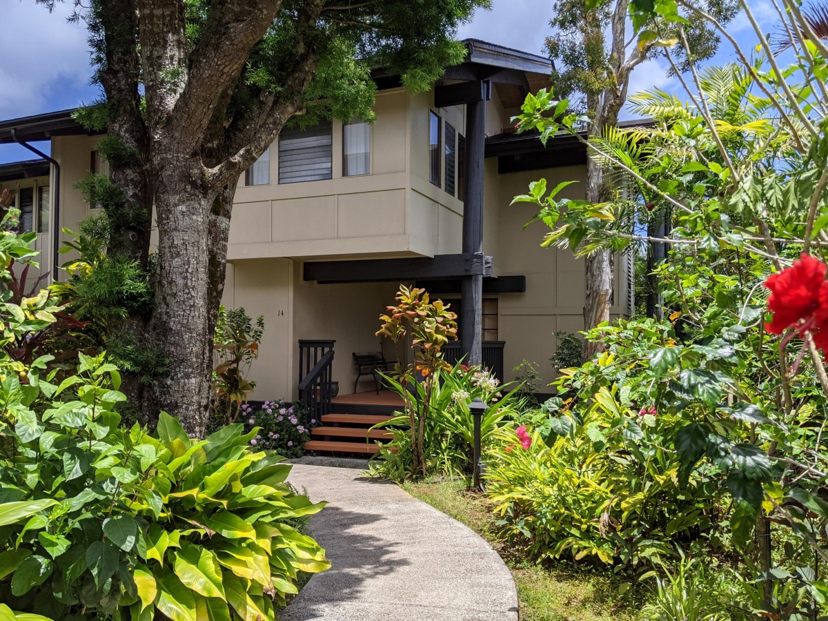Kou Puka i Kauai = Your door to Kauai is brand new to vacation rental as of July 2021. Come be among our first guests.