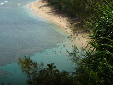North Shore Kauai