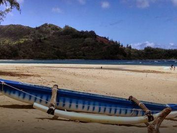 Hanalei Beachfront